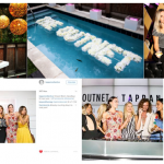 OUTNET & TAPPAN COLLECTIVE BASEL LOUNGE AT W SOUTH BEACH