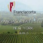 Franciacorta Festival New York