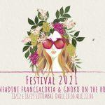FESTIVAL DI FRANCIACORTA 2021 – 11/12 e 18/19 Settembre