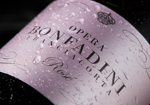 Bonfadini Opera Rose