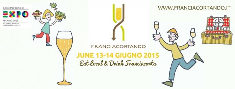 FRANCIACORTANDO 13-14 GIUGNO 2015