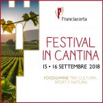 Festival Franciacorta 2018